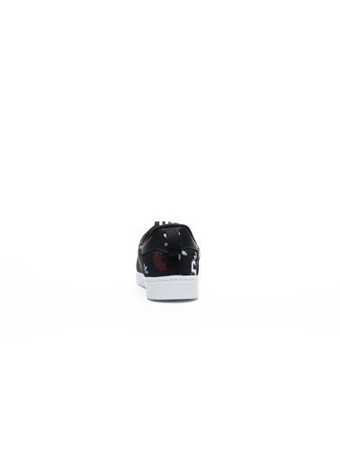 adidas Unisex Çocuk Superstar 360 X Sneakers FW0710.Siyah Siyah